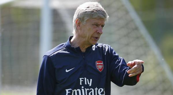 Arsene Wenger (Foto: REUTERS)