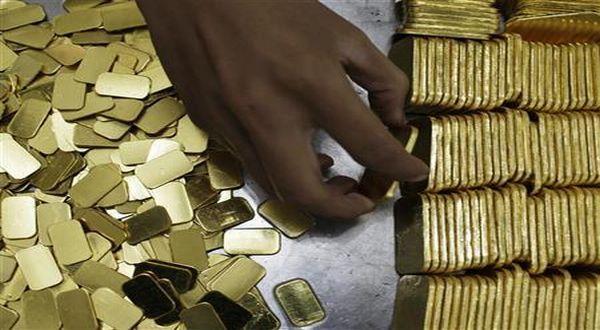 Ilustrasi emas. (Foto: Reuters)