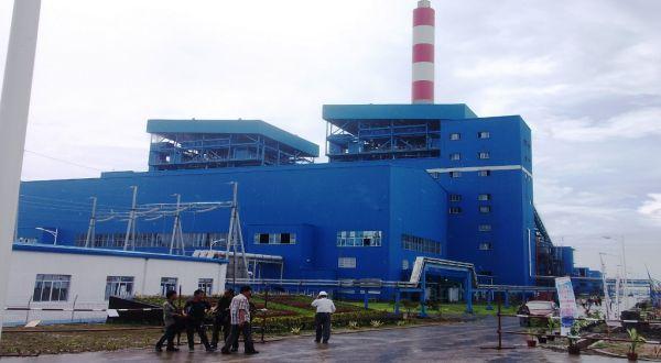 Semester II, PTBA selesaikan PLTU 2x110 mw di Sumsel. (Ilustrasi: PLTU/Okezone)