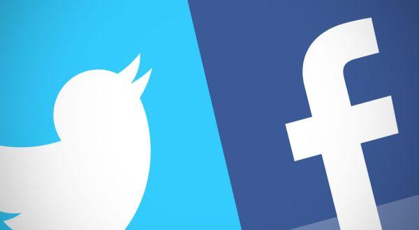 Twitter dan Facebook Bikin Fitur Belanja Online