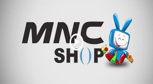 1001 Penawaran Belanja Menggiurkan di MNC Shop