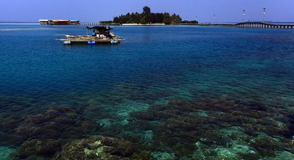 10 Pulau Tereksotis di Indonesia