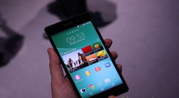 Sony Xperia Z2 Dibanderol Rp8 Jutaan