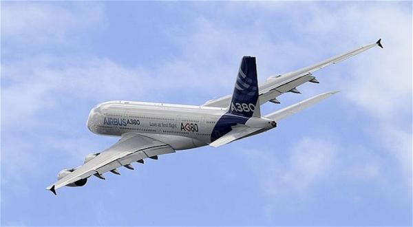 Ilustrasi Pesawat. (Foto: Reuters)