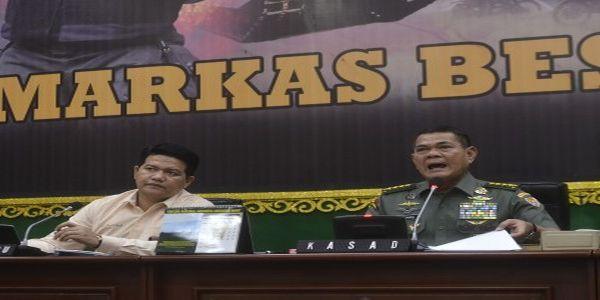 Pensiun, Jenderal Budiman Berencana Jadi Pengawas Sekolah