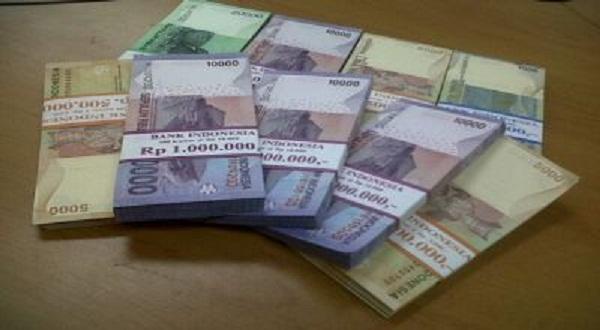 Penukaran uang di Aceh capai Rp2,5 miliar per hari (Ilustrasi: Okezone)