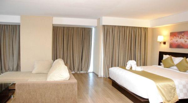 Sejarah Lahirnya Singgasana Hotels & Resorts Indonesia