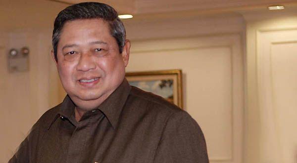 SBY Terus Pantau Perkembangan Situasi Politik dan Keamanan