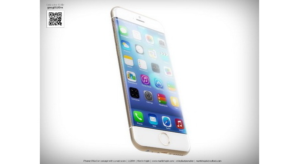Apple Pesan 80 Juta Unit iPhone 6