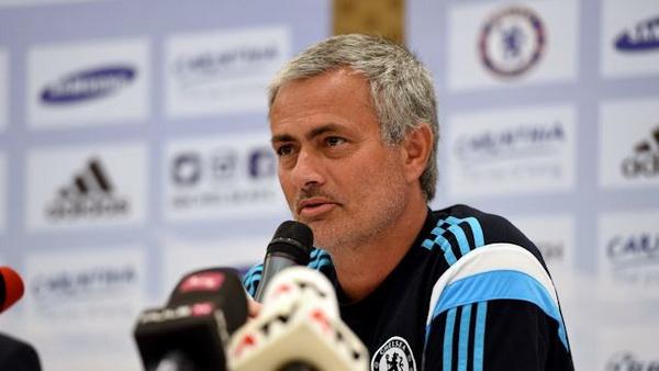 Jose Mourinho. (Foto: Chelsea)