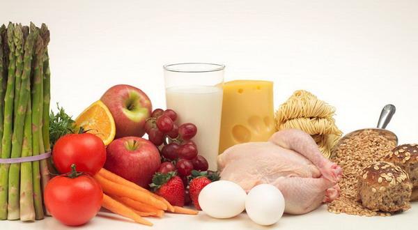 Makanan Sehat, Prinsipnya Sesuaikan Kondisi Tubuh