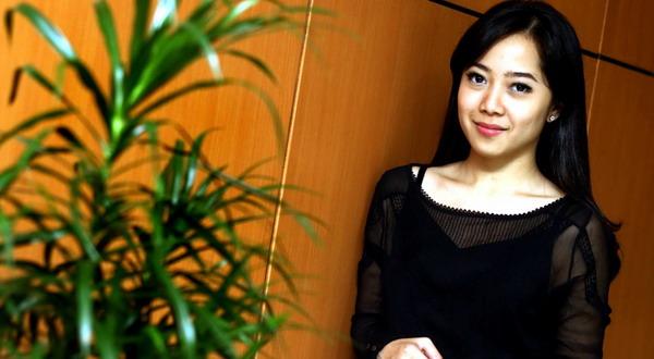 Karina Salim: Merokok Bikin Perempuan Jelek