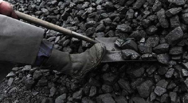 Juli, harga batu bara turunjJadi USD72,45/ton (Ilustrasi: Reuters)