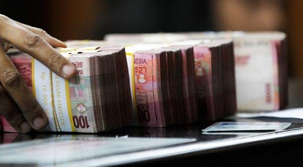 Rupiah kembali melemah ke level Rp11.500 (Ilustrasi: Reuters)