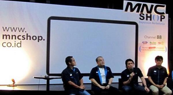 MNC Shop Hadirkan Format Live Show Belanja Interaktif
