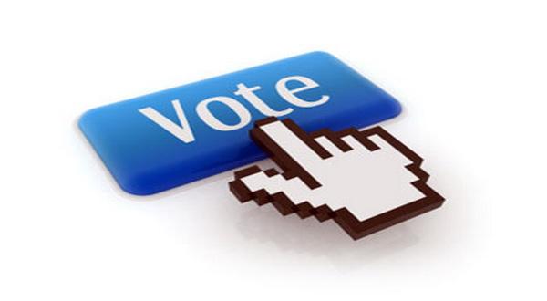 E-election di Indonesia Bisa, Tetapi..