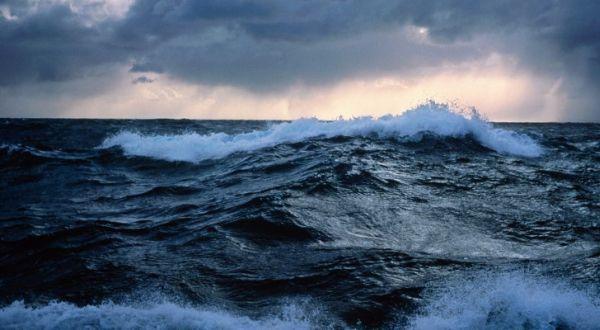 Permukaan Air Laut Naik Karena Ulah Manusia