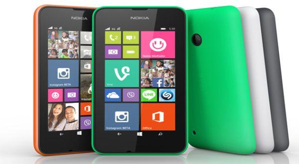 Umumkan Lumia 530, Microsoft Buka Forum Diskusi