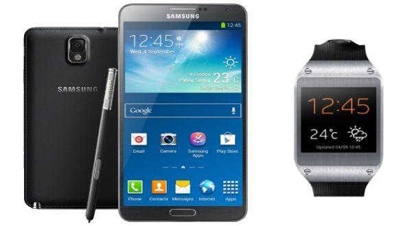 Tiga Fitur Keunggulan Smartphone Samsung