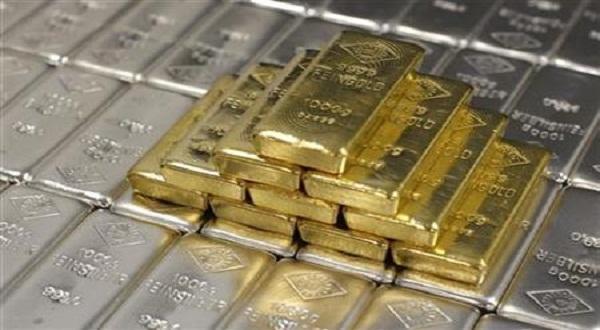 Data ekonomi picu harga emas di level terendah (Ilustrasi: Reuters)