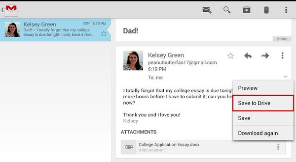 Tingkatkan Layanan, Google Update Aplikasi Gmail
