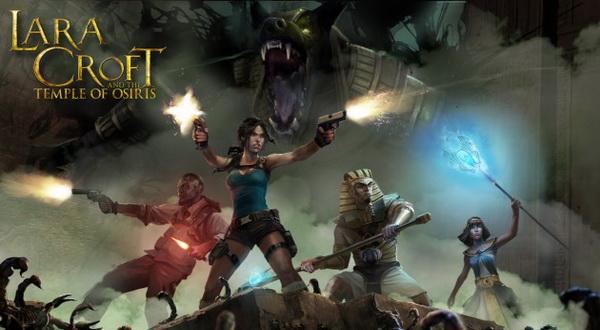 Game 'Lara Croft' Bakal Meluncur Akhir Tahun