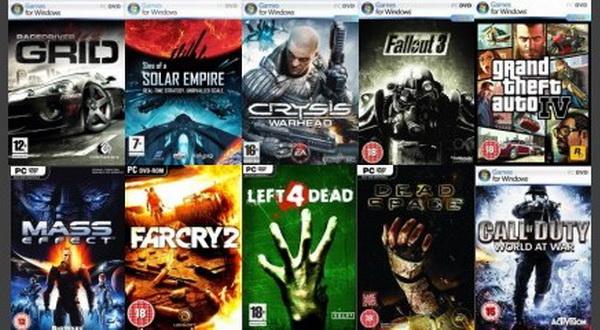 2019, Penjualan Game PC Diprediksi Turun