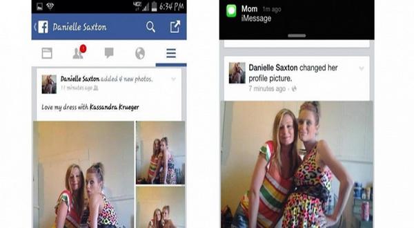 Foto Selfie di Facebook Bikin Perempuan Ini Ditangkap
