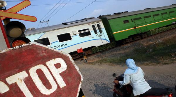 18 Ribu Orang Tinggalkan Semarang
