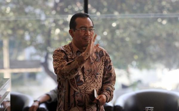 Menteri Pertanian Suswono. (Foto: Heru/Okezone)