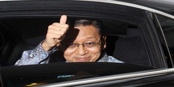 Wapres Boediono Silahturahmi dengan Megawati