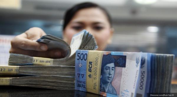 Para peritel targetkan pendapatan Rp14 triliun dari Lebaran. (Foto: Okezone)