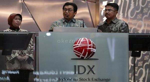 Ketua OJK Muliaman D Haddad. (Foto: Arif Julianto/Okezone)