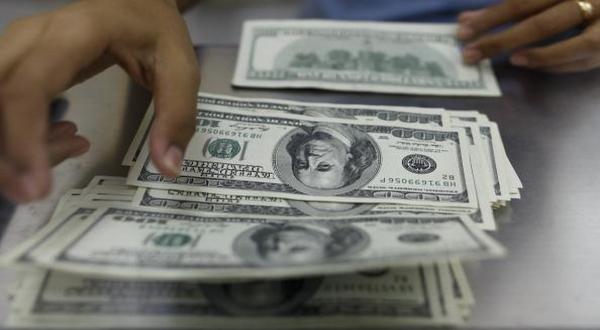 Ilustrasi dolar AS. (Foto: Reuters)