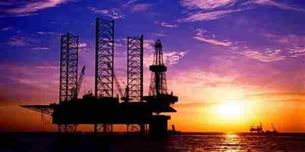 Ilustrasi kilang minyak. (Foto: Reuters)