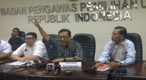 Tim Prabowo Sebut KPU Langgar 2 Aturan
