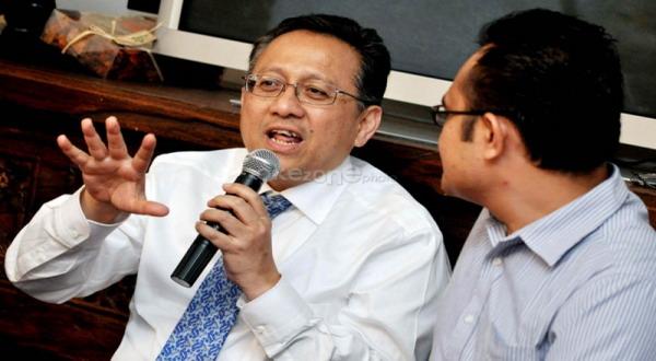 Ibunda Ketua DPD Irman Gusman Tutup Usia