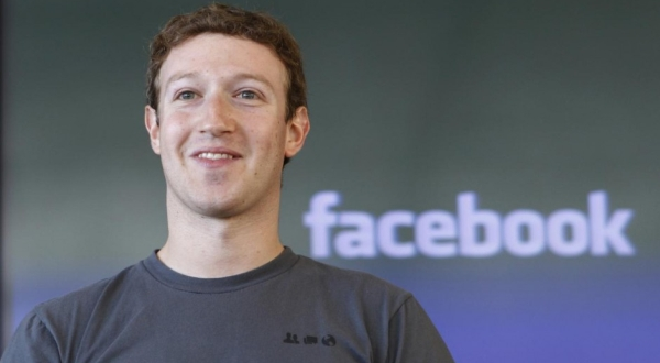 Bos Facebook Mark Zuckerberg. (Foto: Reuters)