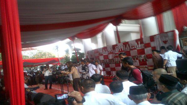 Rhoma Yakin Prabowo-Hatta Menang Sengketa di MK