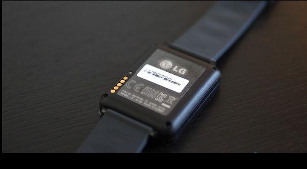 LG Rilis Software untuk Perbaiki LG G Watch