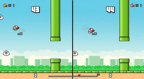 Flappy Bird Multiplayer Bakal Rilis Bulan Ini