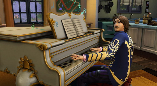 The Sims 4 Bangkitkan Emosi Gamer
