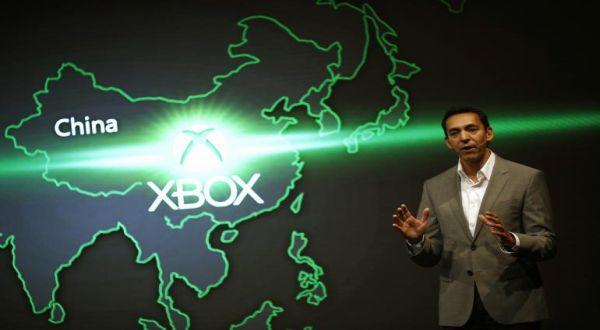 Pertama Kali, China Bolehkan Microsoft Jual Xbox One