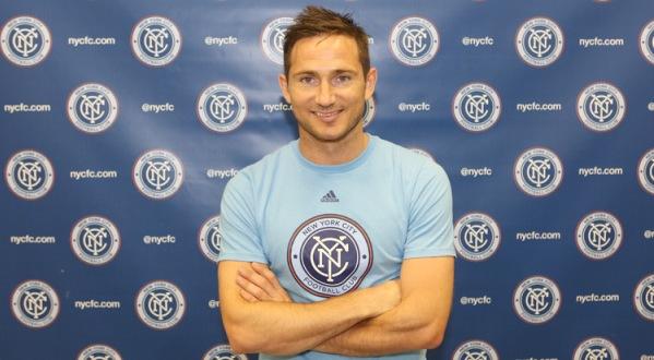 Situs Bola -  Wenger Mencekal Lampard Ke City