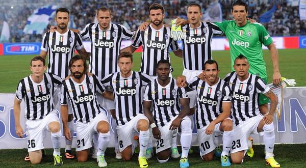 Situs Bola -  Kiper Juventus Keturunan Indonesia Diturunkan Ke Tanah Air