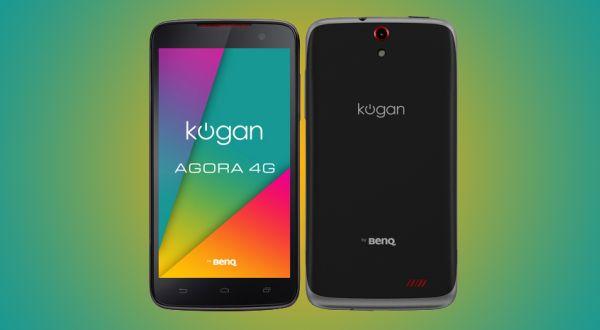 Agora 4G, Smartphone LTE Rp3,5 Jutaan
