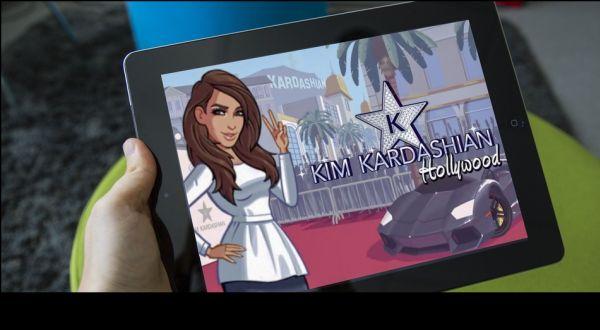 Game Aktris Hollywood Kim Kadarshian Raup Rp2,3 Triliun