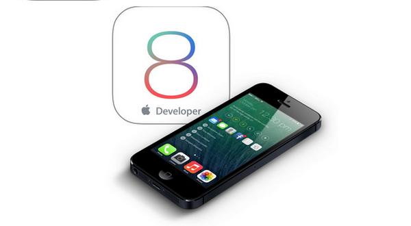 Update iOS 8 Beta Hadirkan Perbaikan Bug