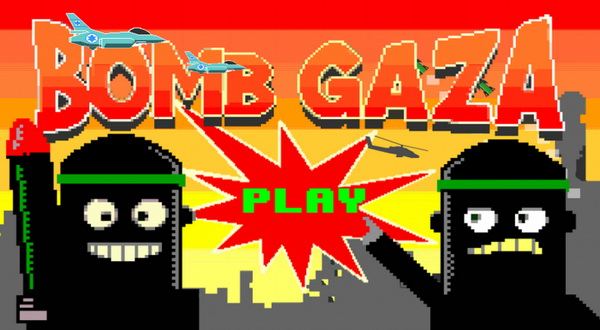 Game 'Bomb Gaza' Ditarik dari Google Play