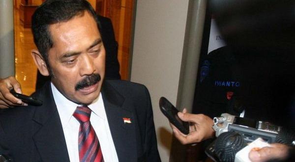 Wali Kota Solo Masuk Bursa Menteri